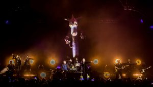 Pink Project – Pink Floyd's Anniversary Show!