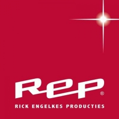 Logo Rick Engelkes Theater Producties