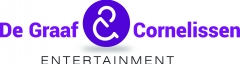 Logo De Graaf & Cornelissen Entertainment | DG Theater